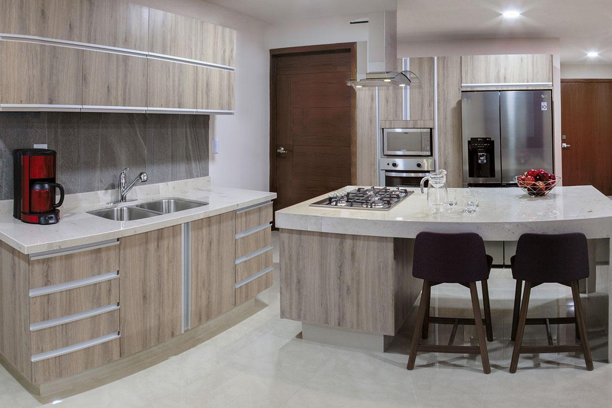 cocina-departamento-lujo